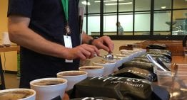 What Do Competitions Mean For Small Roasters?