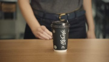 McDonald's Makes Fun of Specialty Coffee – And We're Lovin' It