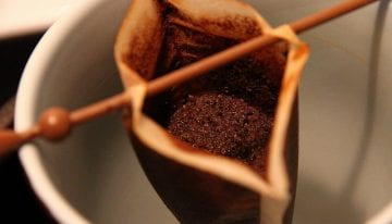 Sustainable Coffee: How to Reuse Your Coffee Grounds