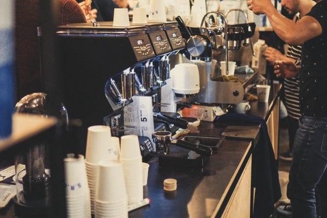 Amsterdam Coffee Fest