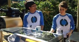 Should The World Barista Championship Use a Compulsory Coffee?