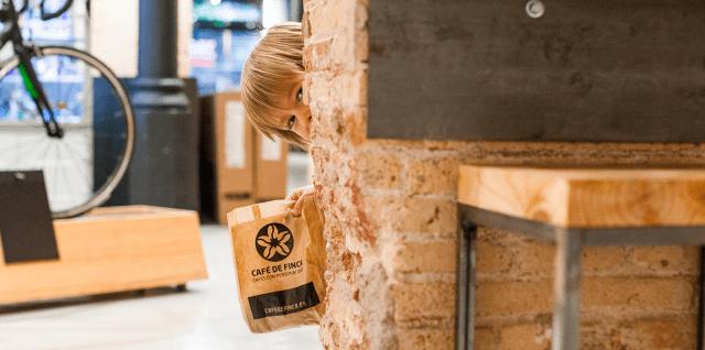 Barcelona coffee shops