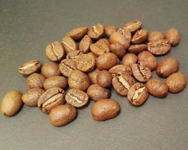 cafe horneado