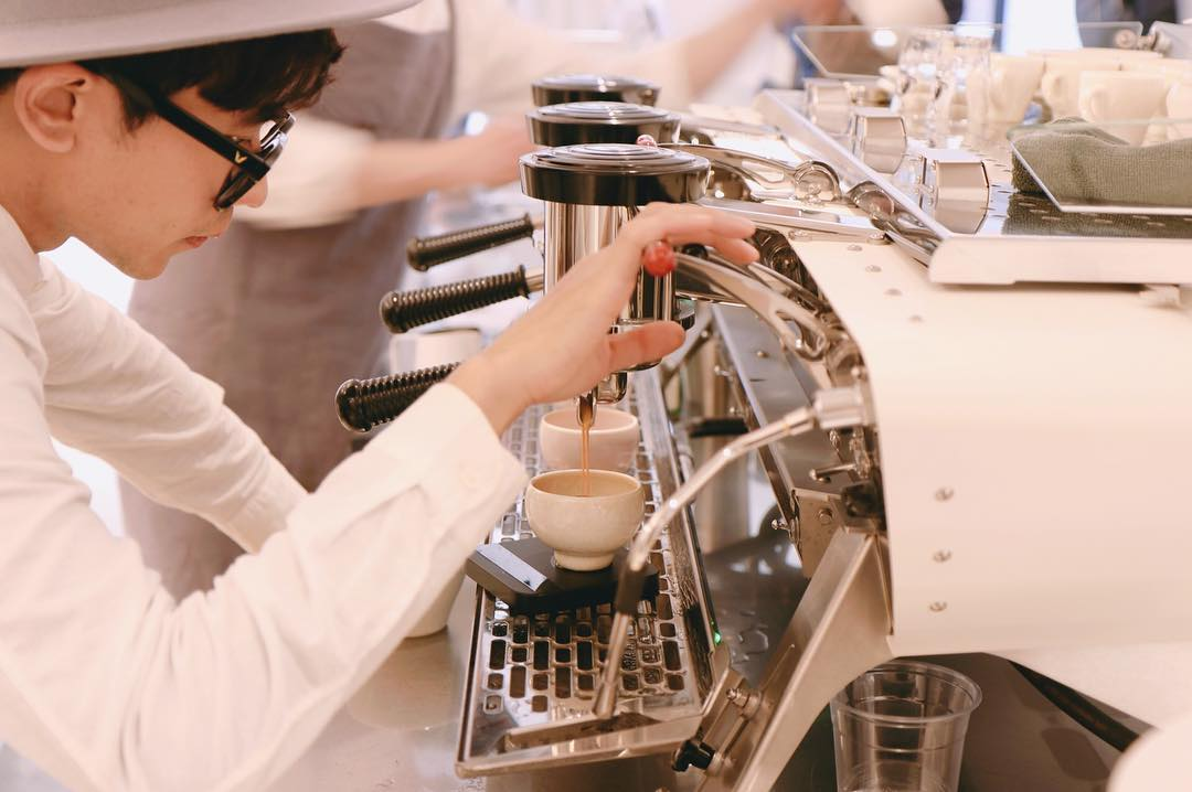 Barista Excellence: When Third Wave Trends Go Bad