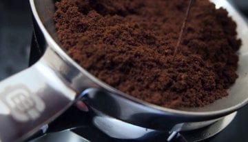 La Solución del Barista Dosificar y Desperdiciar Menos Café