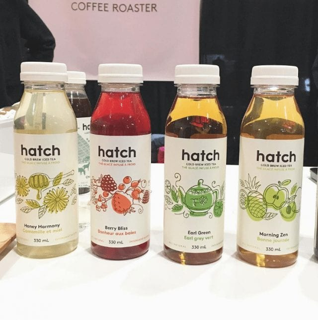 hatch coffee