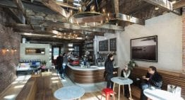 Specialty Goes Mainstream: Third Wave Cafés in Long Island City