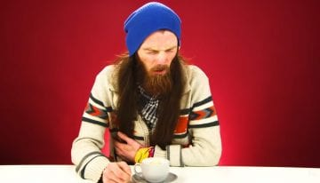 VIDEO: Adults Try Coffee for The Very First Time. It's Bad.