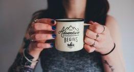 """59% of US Coffee Drinkers Choose """"Gourmet"""""""