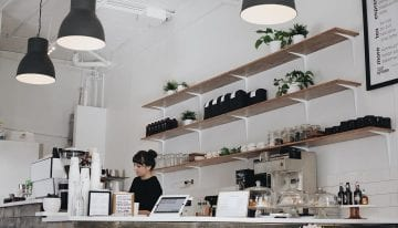 Café Life: 5 Ways to Get Your Customers to Return