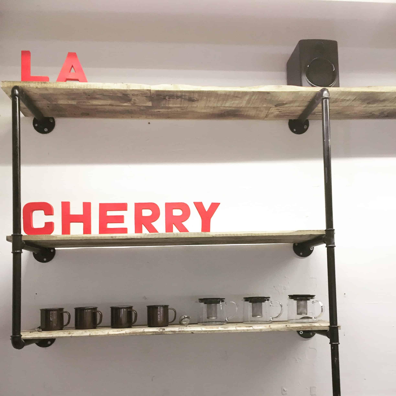 La Cherry barcelona