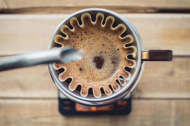 چرا بعضی از قهوهها شیرینترند؟