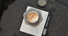 """Café 101: Extracción & el Mito del """"Café Fuerte"""""""