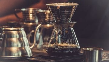 SCA Launches 2-Year Research Into Fundamentals of Brewing Coffee