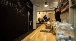 Bucharest's Growing Third Wave Is All About Coffee Education