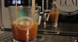 Espresso-Making Skills: What's Pre-Infusion?