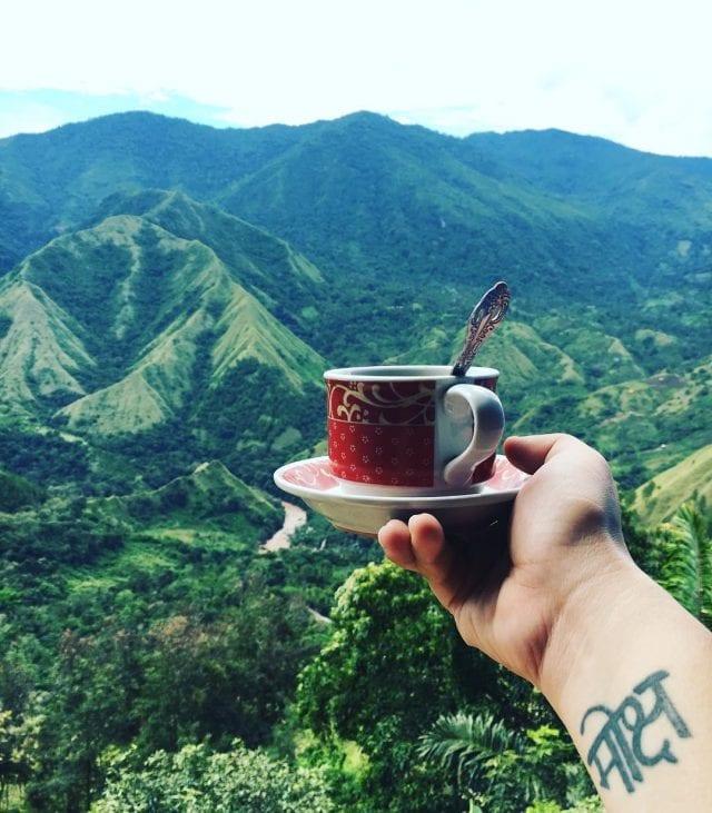 indonesian coffee