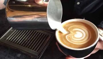 Latte Milk Frothing: Why You Shouldn't Use Scalding Hot Milk