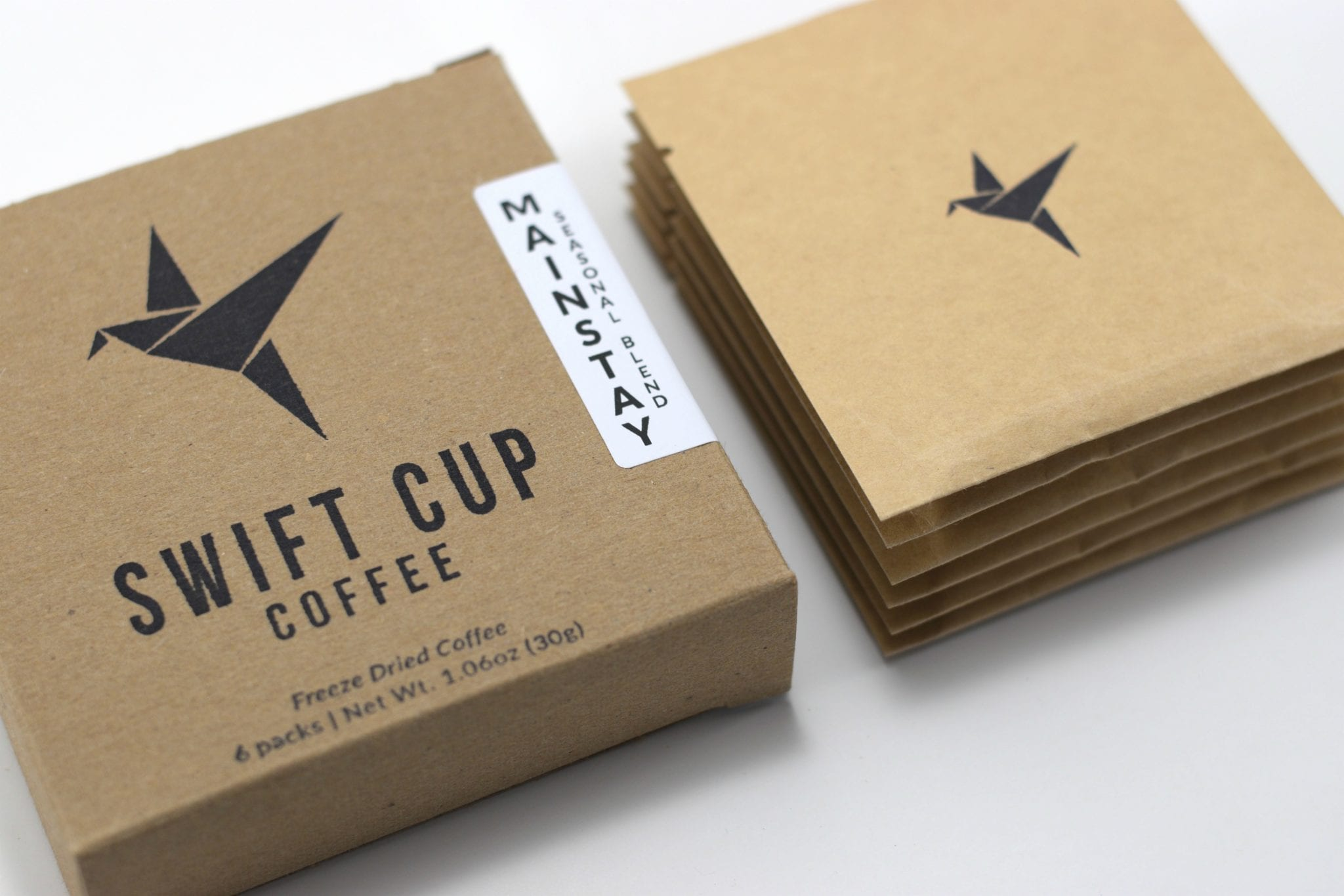swift cup coffee