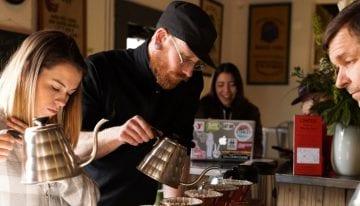 5 Ways Roasteries & Cafés Can Keep Quality High