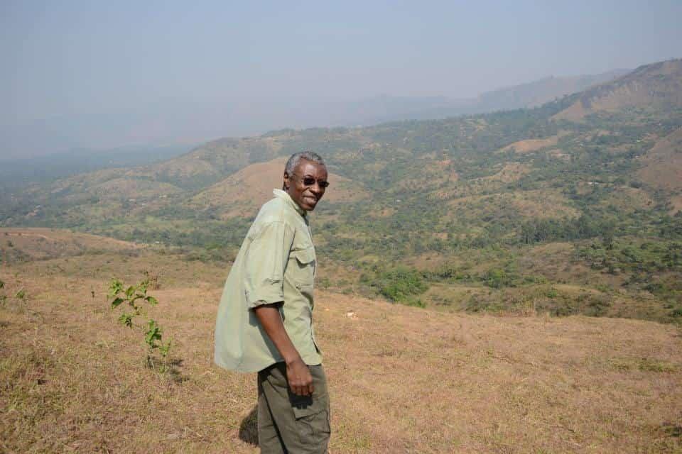 matti foncha en camerun