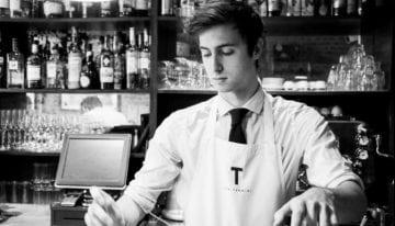 La Historia del Espresso Italiano: ¿Cuanto Conoces la Historia de tu Café?