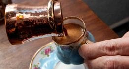 VIDEO Brew Guide: How to Make Turkish Ibrik/Cezve Coffee