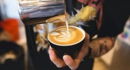 ¿El Arte Latte Hace Tu Café  Mejor o Peor?