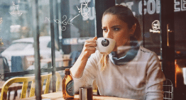 Coffee Shop Etiquette: Table Hogging & Other Faux Pas to Avoid