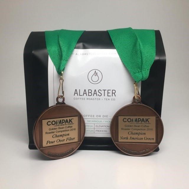 cafe alabaster