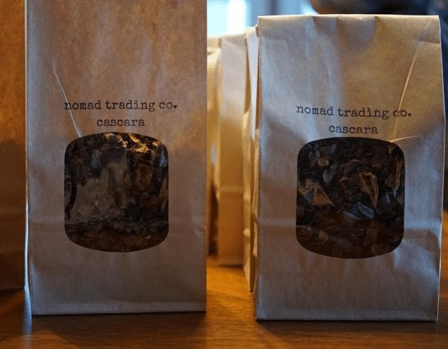cascara de nomad trading co