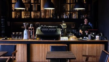 A Specialty Coffee Shop Tour of Yogyakarta, Indonesia