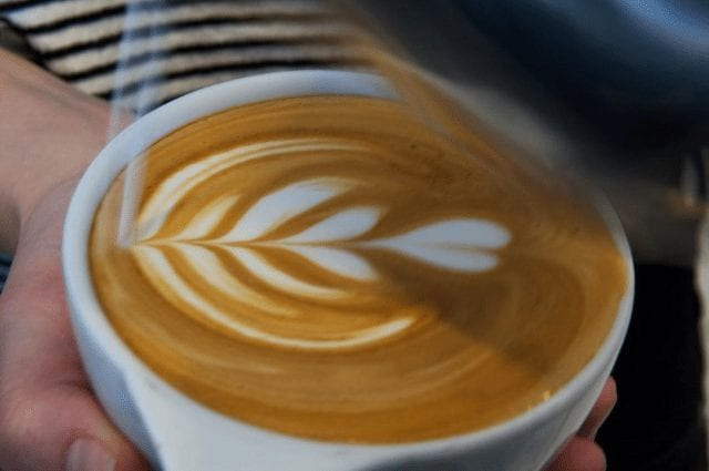 latte perfecto