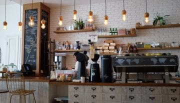 VIDEO: Will Your Third Wave Coffee Shop Be Profitable?