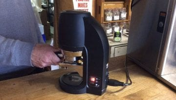 Puqpress: Valuable Barista Tool or Trendy Gimmick?