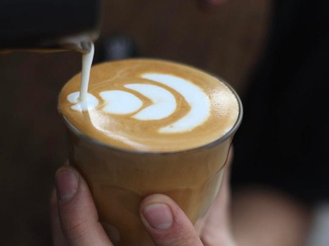 How To Select The Best Milk For Coffee Foam Latte Art