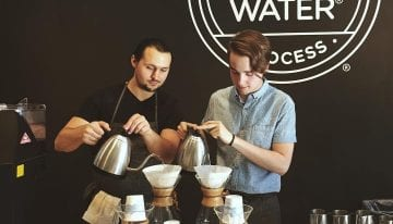 Millennials Turn to Decaf: What Does This Mean for Café Owners?