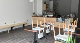 Expanding Your Café? Consider These Points First