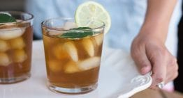 Cool Down With These Cold Brew Mocktail VIDEO Recipes