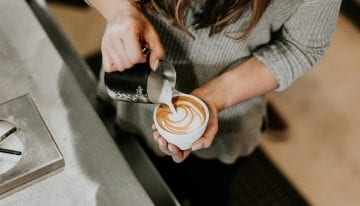 How to Reduce Your Coffee Shop Line & Increase Profits