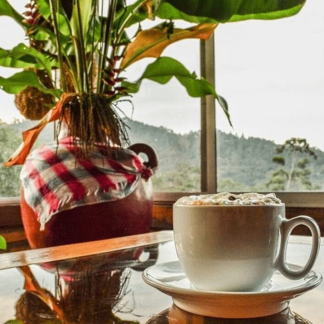 cafe rural seis valles