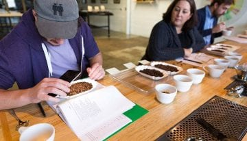 Coffee Business: How to Improve Profitability & Reduce Risk