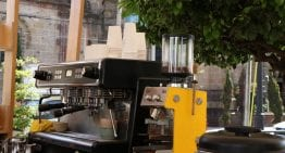 A WBC Finalist's Advice For Buying a New Espresso Machine