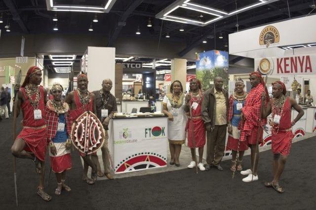 fair trade organisation de kenya
