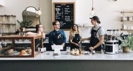 How to Keep Your Best Baristas From Quitting
