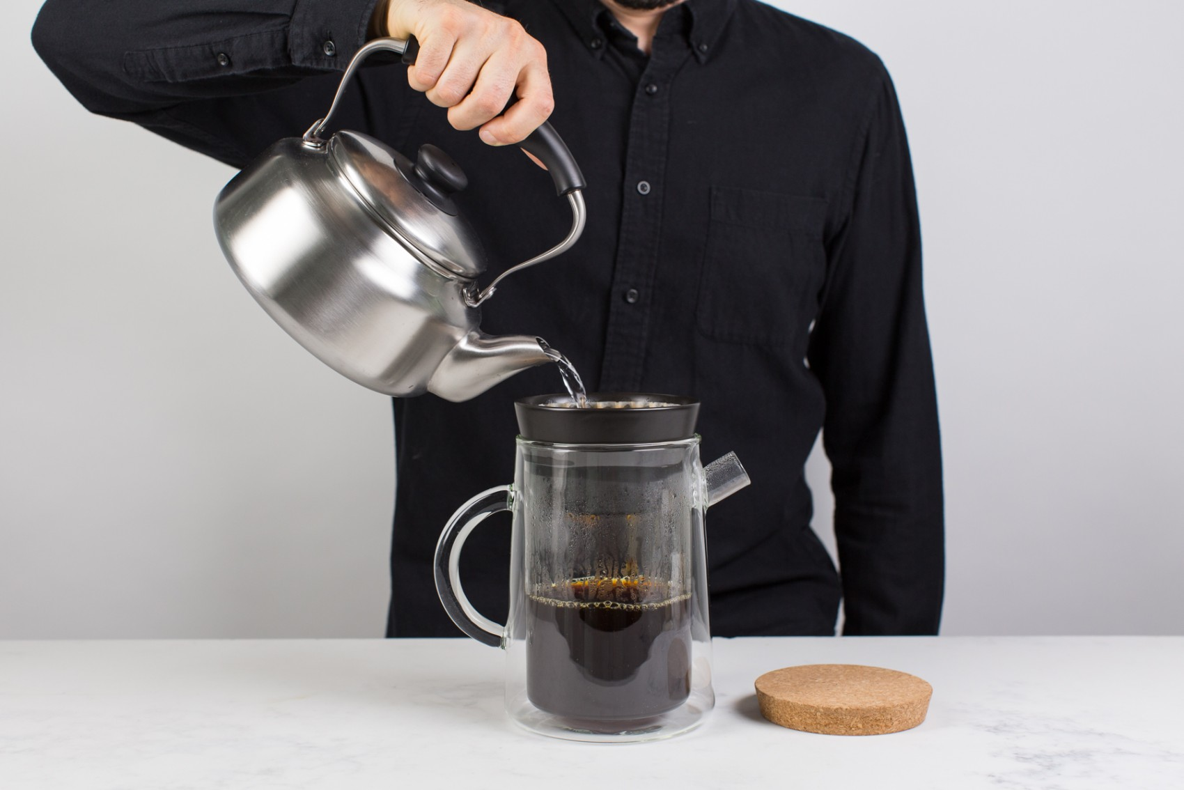 problems with a manual system - the coffee company coffee g essay Essays pleae do not hand in any of these essays as your own work, as we do not condone plagiarism if you do use any of these free essays as source material for your own work, then remember to reference them correctly.