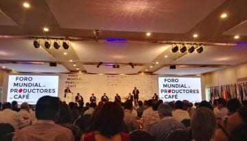 World Coffee Producers Forum Outlines Aims for Coffee Industry