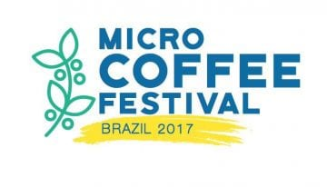 PDG Micro Coffee Festival: Brazil Announced for September 2017