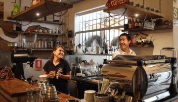 Un Recorrido de Tiendas de café de especialidad de Lima, Perú
