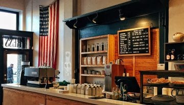Study Gives Insight Into Coffee Shop & Roastery Profitability